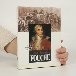 náhled knihy - Fouché
