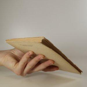 antikvární kniha Selské balady, 1949