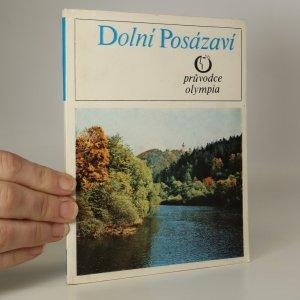 náhled knihy - Dolní Posázaví