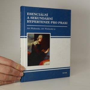náhled knihy - Esenciální a sekundární hypertenze pro praxi