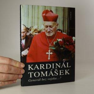 náhled knihy - Kardinál Tomášek
