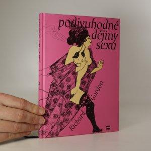 náhled knihy - Podivuhodné dějiny sexu