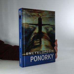 náhled knihy - Ponorky. encyklopedie