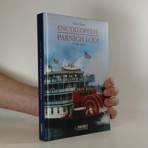 náhled knihy - Encyklopedie parních lodí (1798-2007)