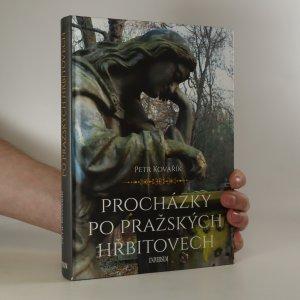 náhled knihy - Procházky po pražských hřbitovech