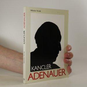 náhled knihy - Kancléř Adenauer