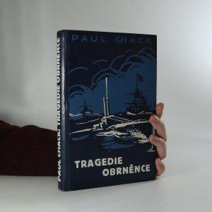 náhled knihy - Tragedie obrněnce