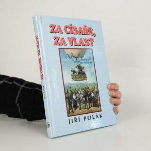 náhled knihy - Za císaře, za vlast