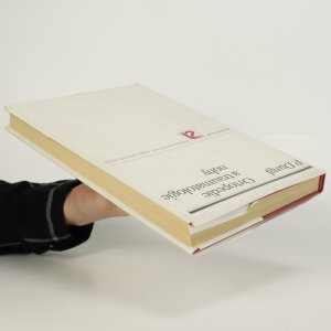 antikvární kniha Ortopedie a traumatologie nohy, 1989