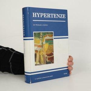 náhled knihy - Hypertenze