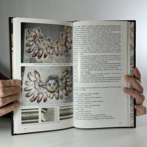 antikvární kniha Kostel sv. Bartoloměje v Pardubicích, 2000