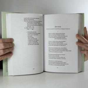 antikvární kniha Básně I, 2011