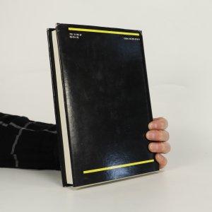antikvární kniha Akupunktura. Bodová reflexní terapie, 1992