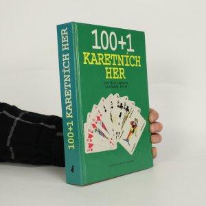 náhled knihy - 100+1 karetních her