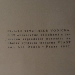 antikvární kniha Plukovník Lawrence. Nekorunovaný král Arabie, 1937
