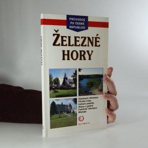 náhled knihy - Železné hory