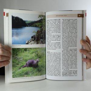 antikvární kniha Železné hory, 2004
