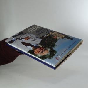 antikvární kniha Po Karlově mostě. 20 zastavení s Františkem Dvořákem, 2003