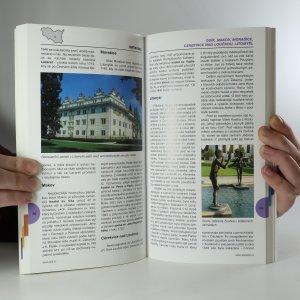antikvární kniha Pardubický kraj, 2004