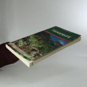 antikvární kniha Tenerife, 2009