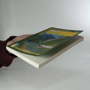antikvární kniha Pieniny. Severný Spiš a Sariš, 2007
