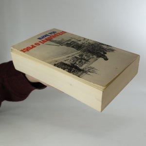 antikvární kniha Svědectví o puči. Z bojů proti komunizaci Československa, 1978