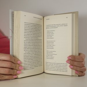 antikvární kniha Berlín 1936, 2017