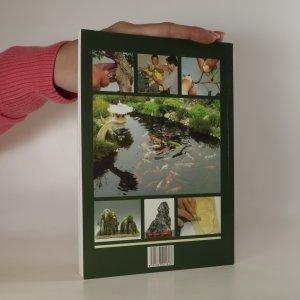 antikvární kniha Bonsai nejen v paneláku, 2004