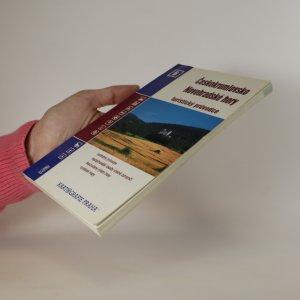 antikvární kniha Českokrumlovsko, Novohradské hory. Turistický průvodce, 2004