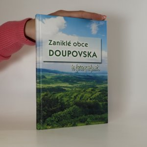 náhled knihy - Zaniklé obce Doupovska ve fotografii