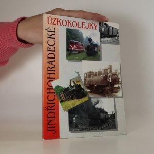 náhled knihy - Jindřichohradecké úzkokolejky