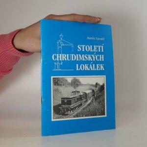 náhled knihy - Století chrudimských lokálek