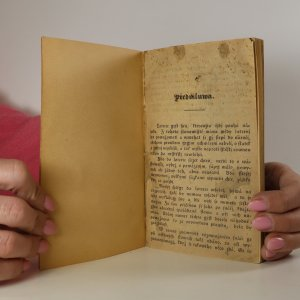 antikvární kniha Wýklady snů, w obrazech předstawené. Pro ukrácenj dlouhé chwjle. (Výklady snů v obrazech představené. Pro ukrácení dlouhé chvíle), neuveden