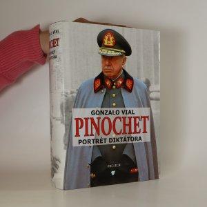 náhled knihy - Pinochet. Portrét diktátora