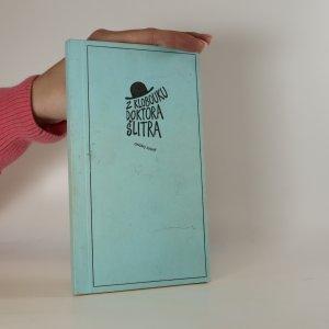 náhled knihy - Z klobouku doktora Šlitra