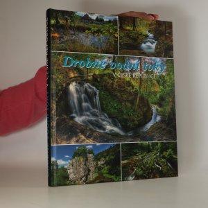 náhled knihy - Drobné vodní toky v České republice