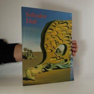náhled knihy - Salvador Dalí 1904-1989. Excentrik a génius