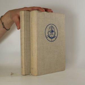 náhled knihy - Osudy dobrého vojáka Švejka za světové války (4 díly ve 2 svazcích)