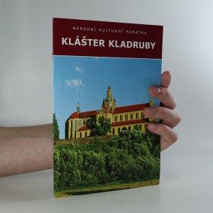 náhled knihy - Klášter Kladruby. Národní kulturní památka
