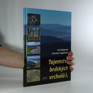 náhled knihy - Tajemství brdských vrcholů
