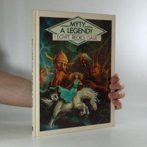 náhled knihy - Egypt. Mýty a legendy