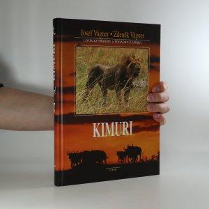 náhled knihy - Kimuri. Lovecké příběhy a pohádky z Afriky (podpis autora)