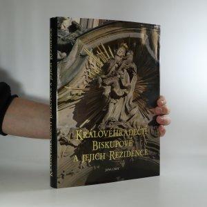 náhled knihy - Královéhradečtí biskupové a jejich rezidence
