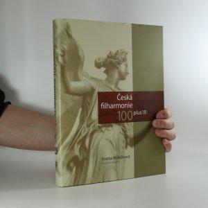 náhled knihy - Česká filharmonie 100 plus 10