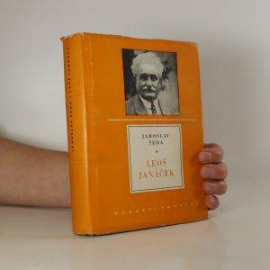 náhled knihy - Leoš Janáček