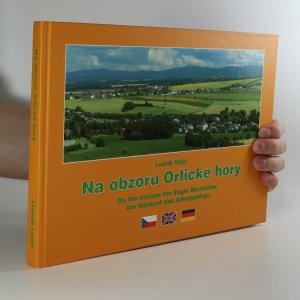 náhled knihy - Na obzoru Orlické hory