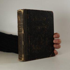 náhled knihy - Sebrané spisy Fr. Lad. Čelakovského. Svazek třetí: Spisů prosou kniha devátá až dvanáctá (je cítit zatuchlinou)