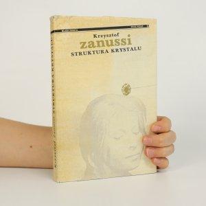náhled knihy - Struktura krystalu a jiné filmové povídky