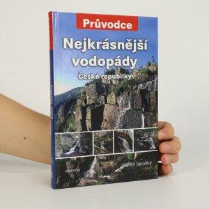 náhled knihy - Nejkrásnější vodopády České republiky