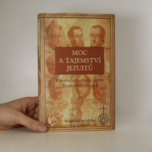 náhled knihy - Moc a tajemství jezuitů